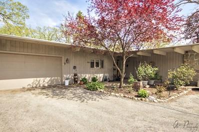 4313 Sherwood Drive, Crystal Lake, IL 60012 - MLS#: 10005773