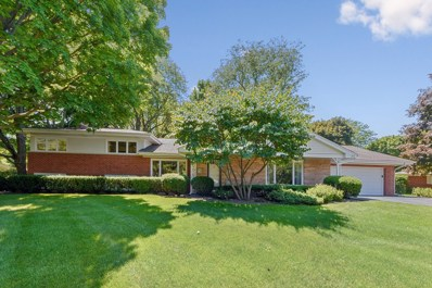 311 N Elmwood Lane, Palatine, IL 60067 - #: 10005789