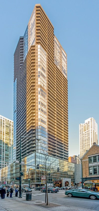 10 E Ontario Street UNIT 3004, Chicago, IL 60611 - #: 10005812