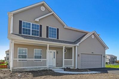 603 Camellia Avenue, Aurora, IL 60505 - MLS#: 10005866