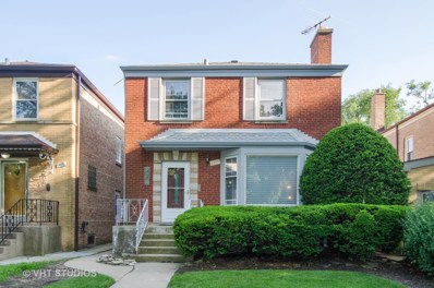 2635 W Jarlath Street, Chicago, IL 60645 - #: 10005898