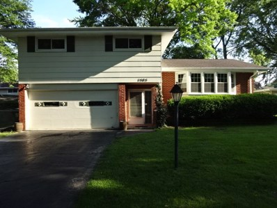 1505 E Cedar Lane, Mount Prospect, IL 60056 - #: 10005909