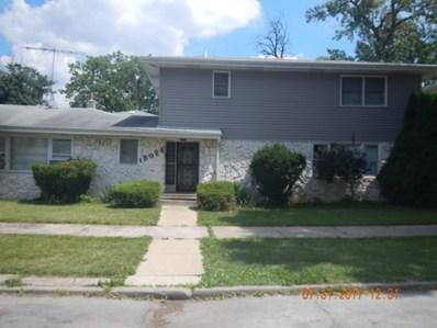 15029 Lincoln Avenue, Harvey, IL 60426 - #: 10005953