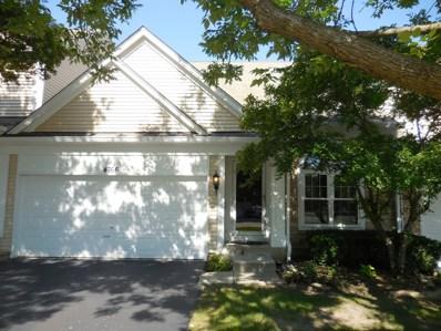 4766 Amber Circle, Hoffman Estates, IL 60192 - #: 10005996