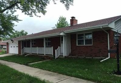 1405 Deborah Avenue, Rockford, IL 61103 - #: 10006020