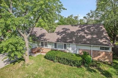 422 Westgate Drive, Park Forest, IL 60466 - #: 10006022