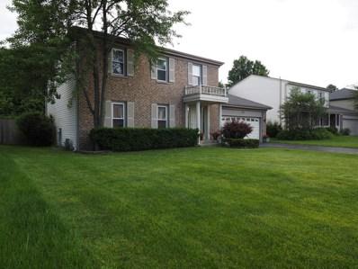 1165 Colony Lane, Roselle, IL 60172 - #: 10006034