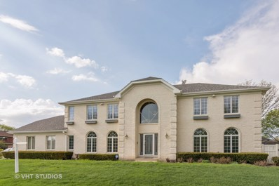 1801 N Dover Court, Arlington Heights, IL 60004 - MLS#: 10006067
