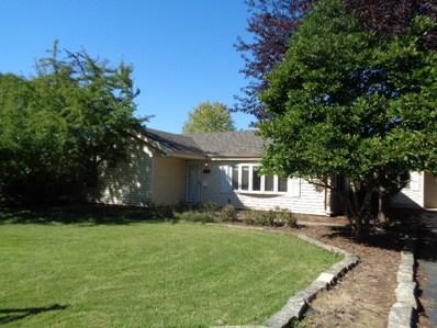11542 S Neenah Avenue, Worth, IL 60482 - MLS#: 10006093