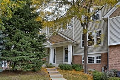 1288 GEORGETOWN Way UNIT 0, Vernon Hills, IL 60061 - #: 10006113