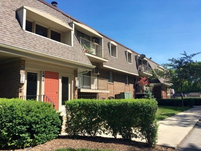 154 E Bailey Road UNIT C, Naperville, IL 60565 - MLS#: 10006117