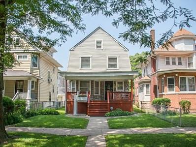 38 N Lorel Avenue, Chicago, IL 60644 - #: 10006145