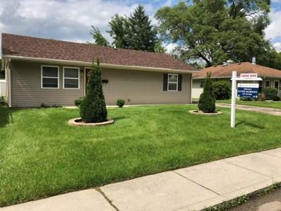 8 Fir Street, Carpentersville, IL 60110 - MLS#: 10006161