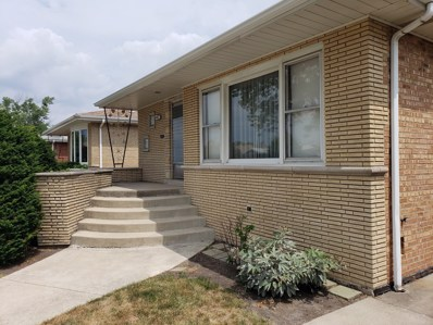 8525 S Karlov Avenue, Chicago, IL 60652 - MLS#: 10006166