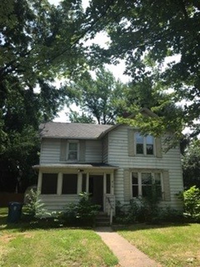 416 N Elm Street, Momence, IL 60954 - #: 10006209
