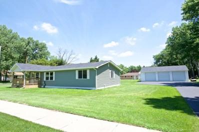 491 N Walker Street, Braidwood, IL 60408 - MLS#: 10006232