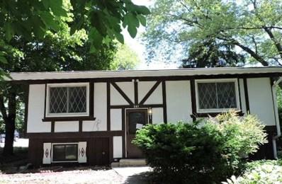 581 Harvey Avenue, Des Plaines, IL 60016 - MLS#: 10006241