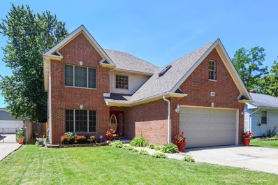 28 N Chase Avenue, Lombard, IL 60148 - #: 10006264