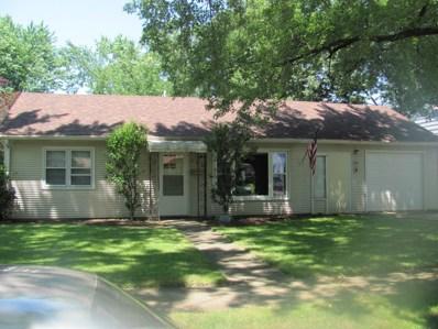 304 E Kankakee River Drive, Wilmington, IL 60481 - MLS#: 10006273