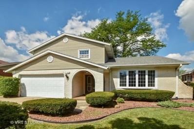 15412 Hickory Lane, Oak Forest, IL 60452 - MLS#: 10006305