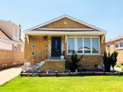 4513 W 66th Place, Chicago, IL 60629 - #: 10006313