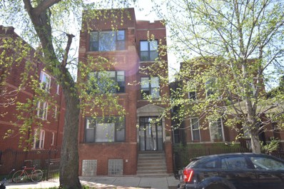 862 N MOZART Street UNIT 1R, Chicago, IL 60622 - #: 10006369