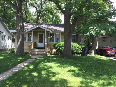 1327 Hickory Street, Waukegan, IL 60085 - MLS#: 10006406