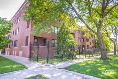 5301 W Washington Boulevard UNIT 3, Chicago, IL 60644 - MLS#: 10006415
