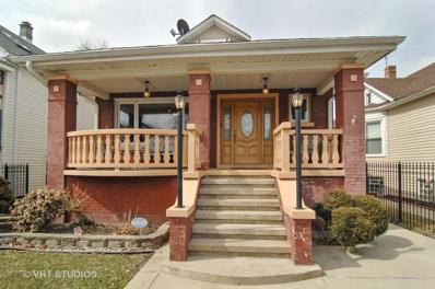 3246 N Keating Avenue, Chicago, IL 60641 - MLS#: 10006433