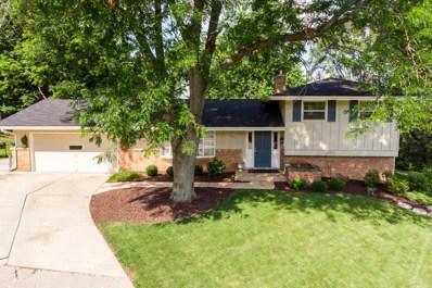 3711 Barlow Court, Rockford, IL 61114 - MLS#: 10006454