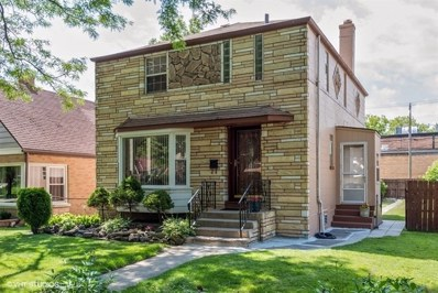 3039 W Jarlath Street, Chicago, IL 60645 - MLS#: 10006470