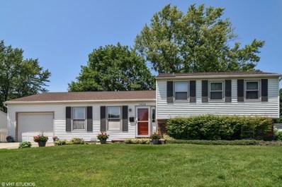 1426 Amherst Drive, Schaumburg, IL 60194 - MLS#: 10006506