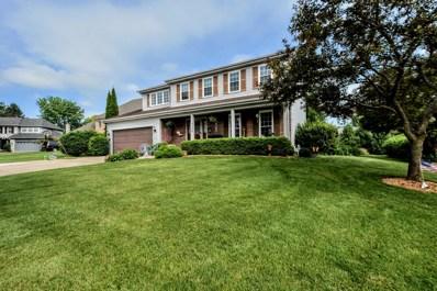 1708 Cedar Glen Drive, Libertyville, IL 60048 - #: 10006515