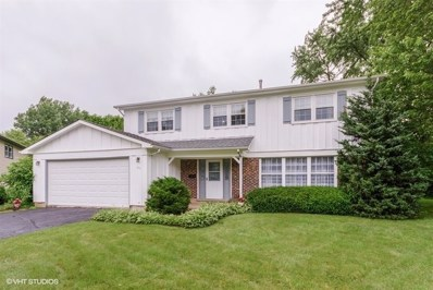 226 Ridgewood Court, Lake Zurich, IL 60047 - #: 10006524