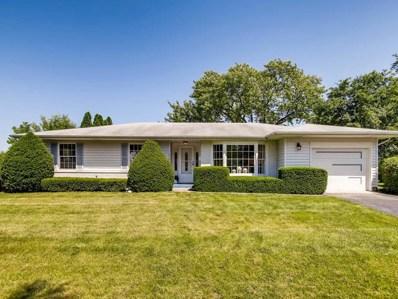 1839 N Patton Avenue, Arlington Heights, IL 60004 - MLS#: 10006561