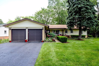 637 Sycamore Drive, Elk Grove Village, IL 60007 - MLS#: 10006567
