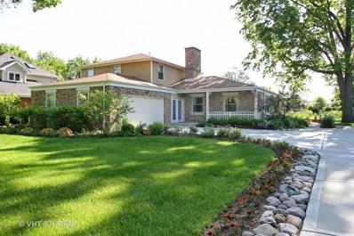 9761 Elm Terrace, Des Plaines, IL 60016 - #: 10006587