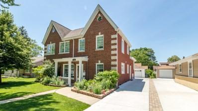 1708 S Cumberland Avenue, Park Ridge, IL 60068 - #: 10006590