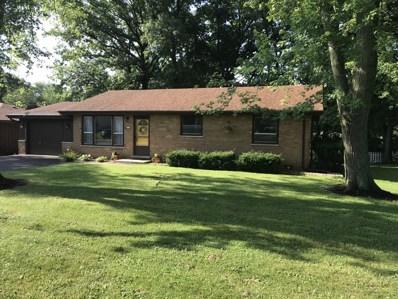 154 W Wood Street, New Lenox, IL 60451 - #: 10006591