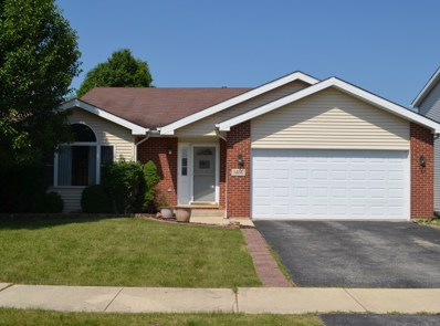 1414 Crooked Creek Drive, Beecher, IL 60401 - #: 10006625