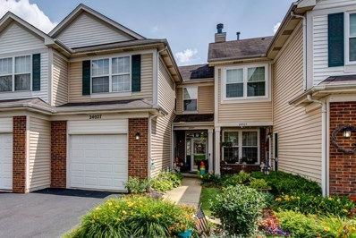 24027 Pear Tree Circle, Plainfield, IL 60585 - MLS#: 10006629