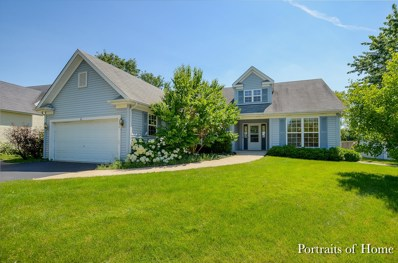 195 Pine Ridge Lane, Montgomery, IL 60538 - MLS#: 10006646