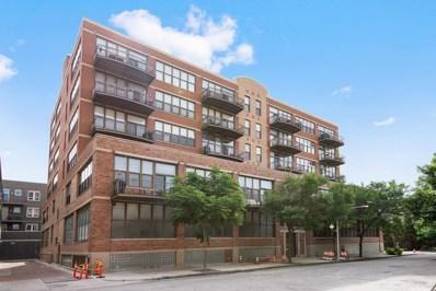 15 S Throop Street UNIT 403, Chicago, IL 60607 - MLS#: 10006654