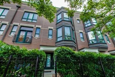 1217 N Sedgwick Street, Chicago, IL 60610 - #: 10006656