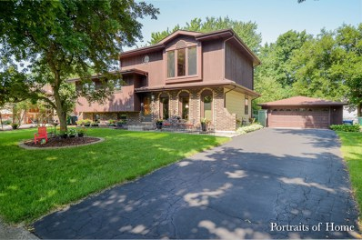 1805 S Tyler Road, St. Charles, IL 60174 - MLS#: 10006663