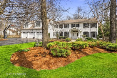 1762 Belmont Drive, Green Oaks, IL 60048 - #: 10006665