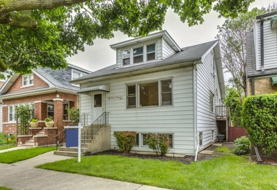 5904 W Giddings, Chicago, IL 60630 - MLS#: 10006676