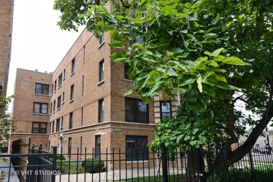 3754 N BERNARD Street UNIT 2B, Chicago, IL 60618 - #: 10006695