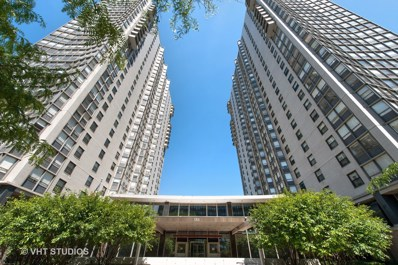 5701 N Sheridan Road UNIT 12M, Chicago, IL 60660 - MLS#: 10006699