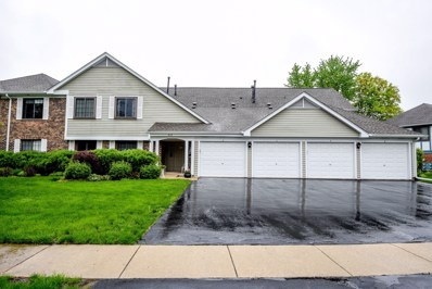 830 Yosemite Trail UNIT B6, Roselle, IL 60172 - #: 10006700